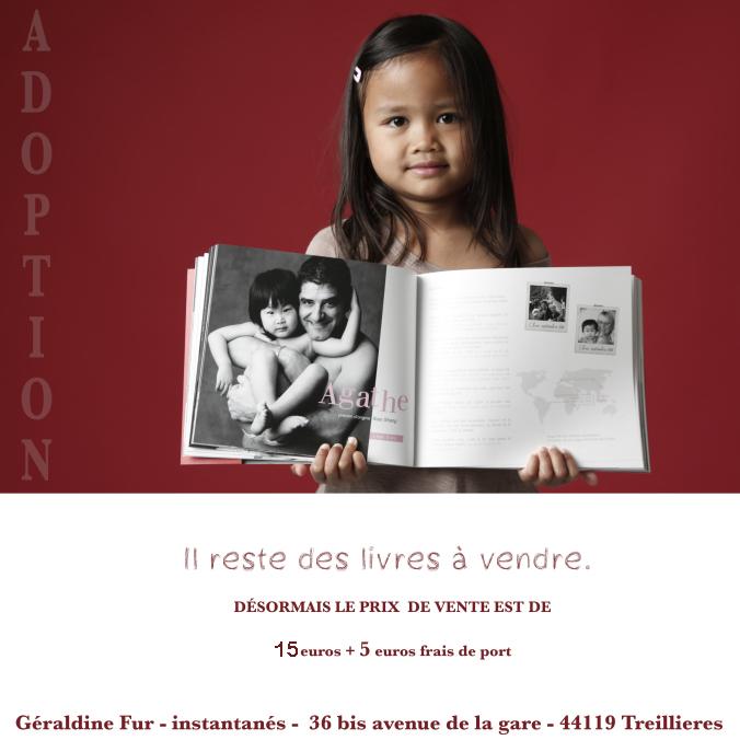 livre sur l'adoption